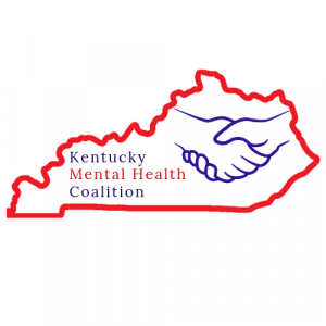 Kentucky Mental Health Coalition Logo