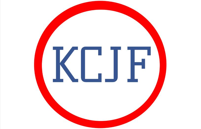 Kentucky Criminal Justice Forum Logo