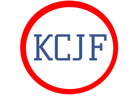 Kentucky Criminal Justice Forum Logo