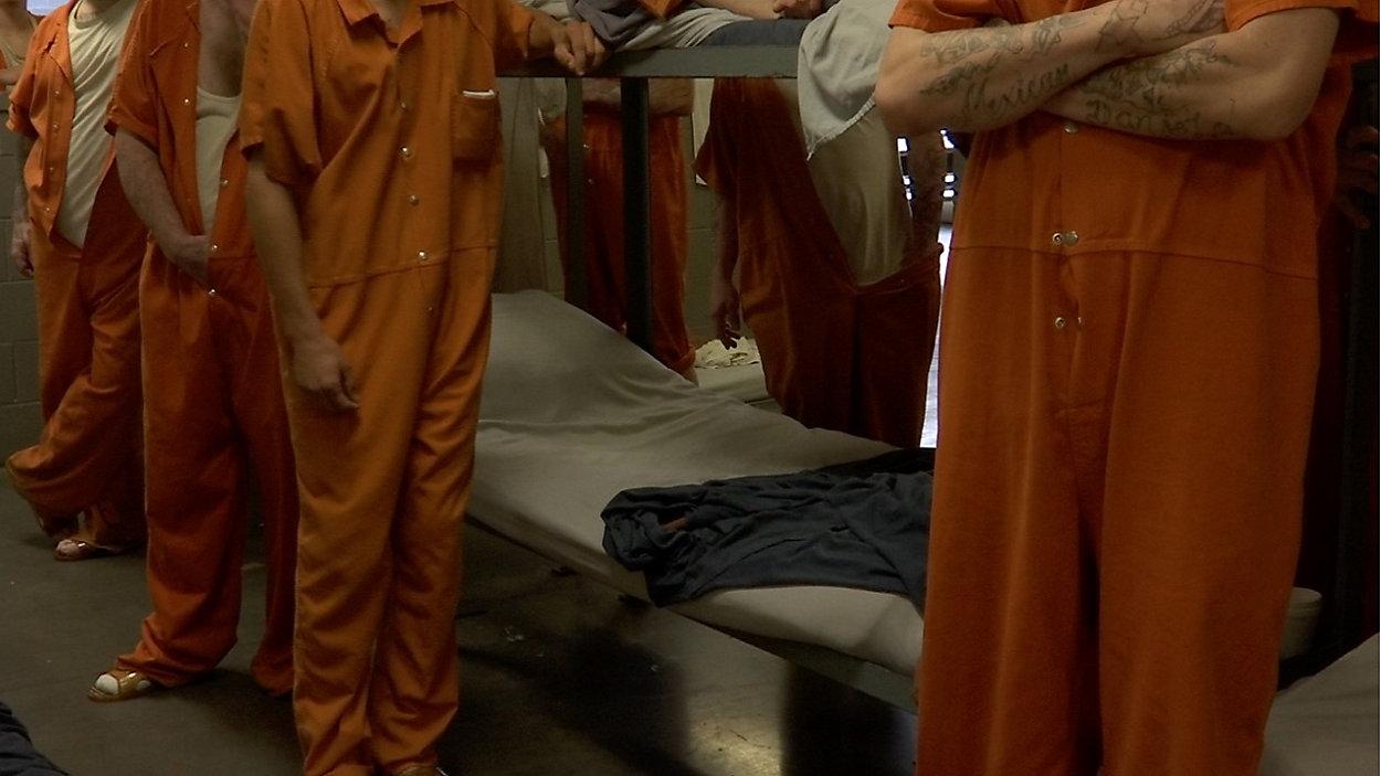 Randolph Jail